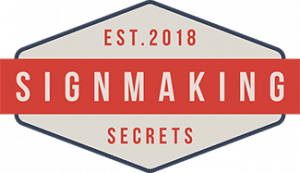 SignMakingSecrets Logo Normal